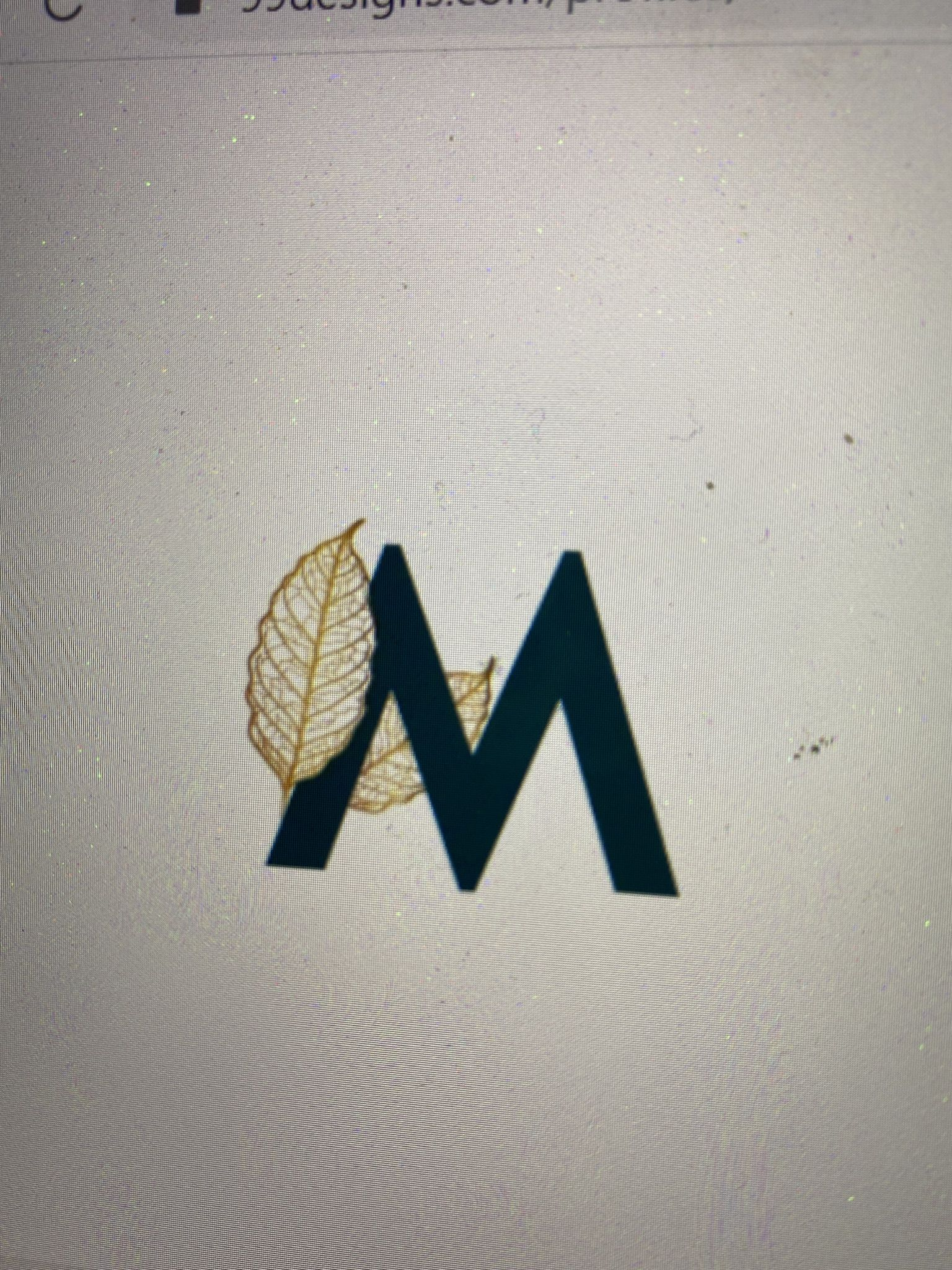 Logo 3 Lettering My Love Symbols