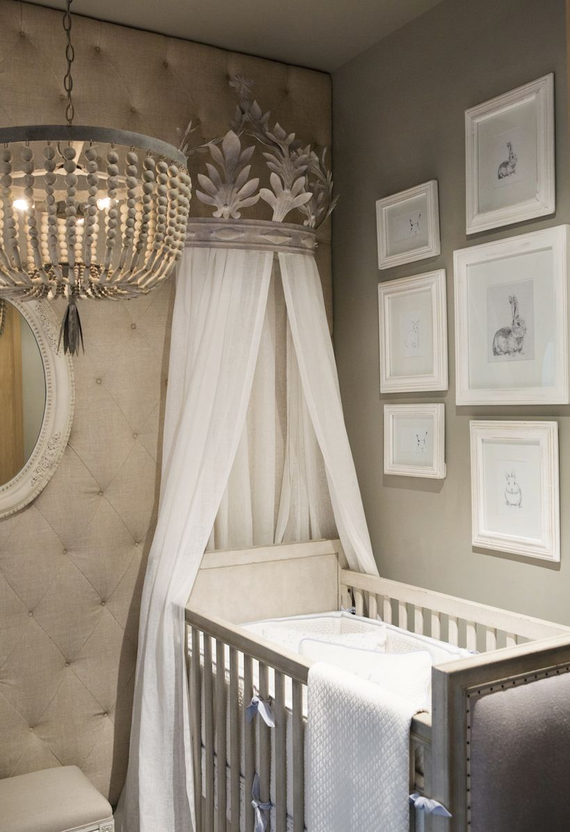 Our New Design Project! Baby nursery neutral, Baby room