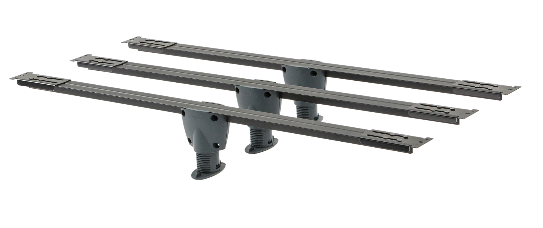 Full Bed Beam Support System Deluxe in 2020 Wooden