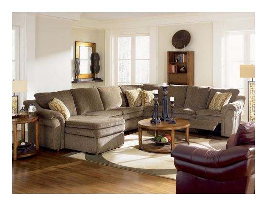32++ Farmhouse sectional sofa with recliner best