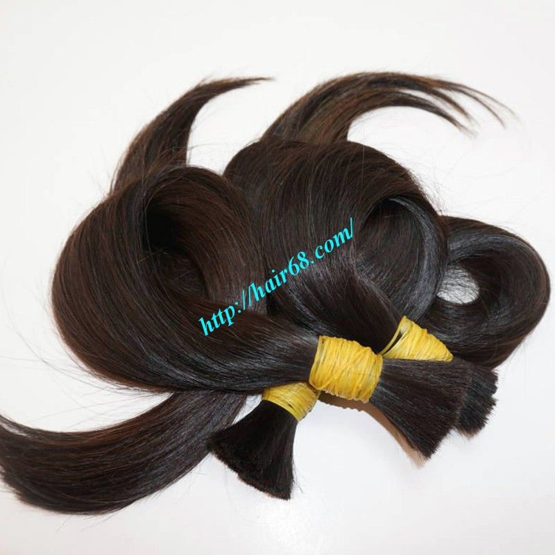 Ponytail Hair Extensions This Hair