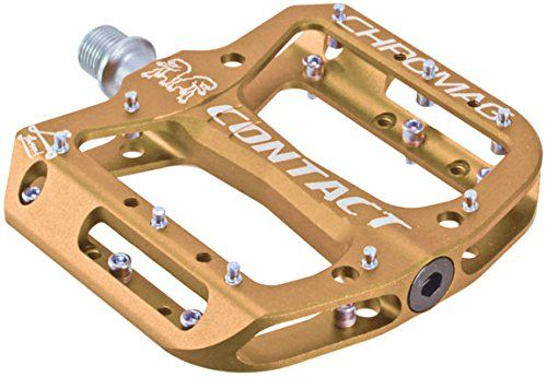 Chromag Contact Pedals Sealed 25mm 916 Bronze Learn More By