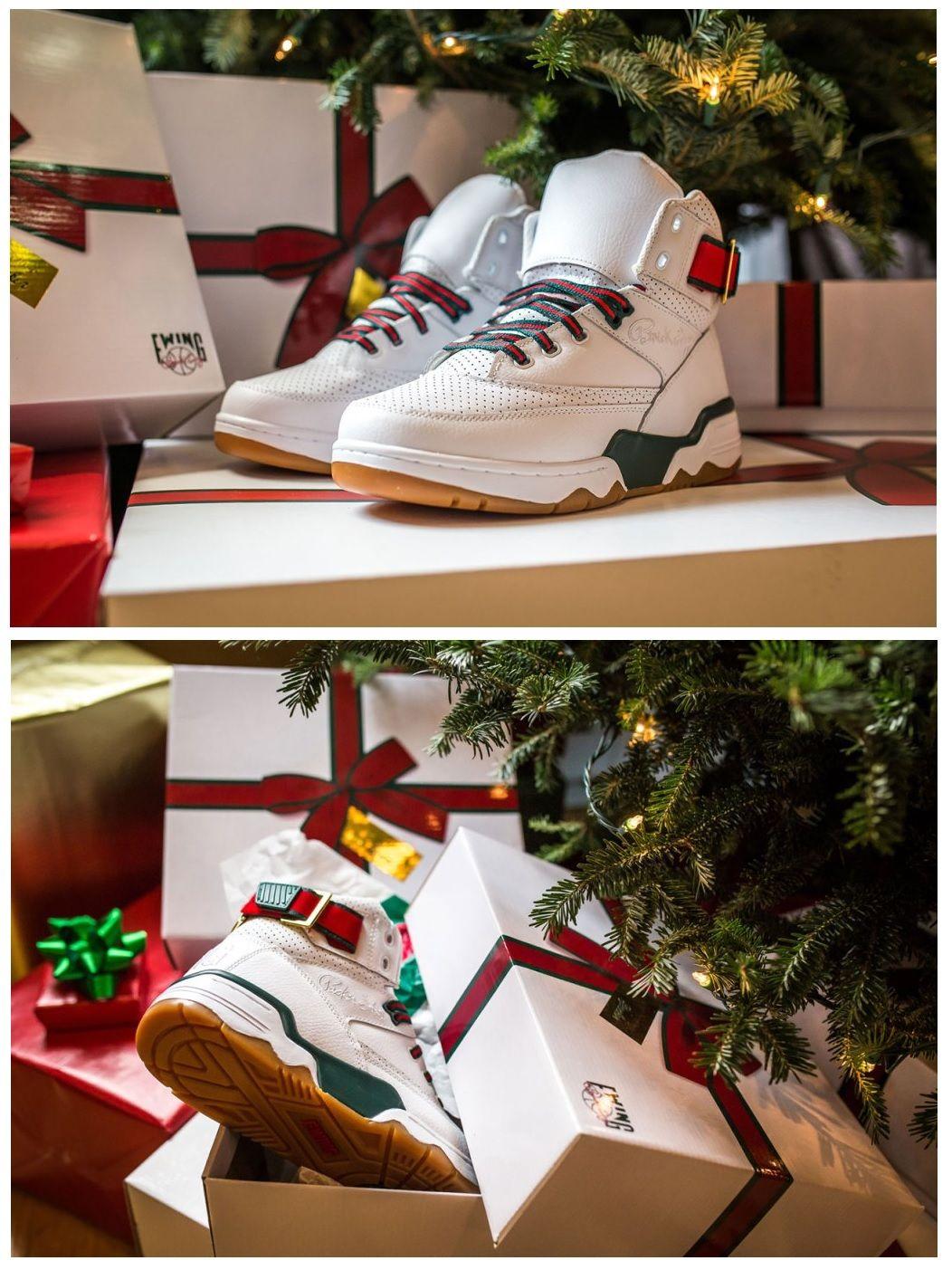 big sale 8df0f 8818b Packer Shoes x Ewing 33 Hi