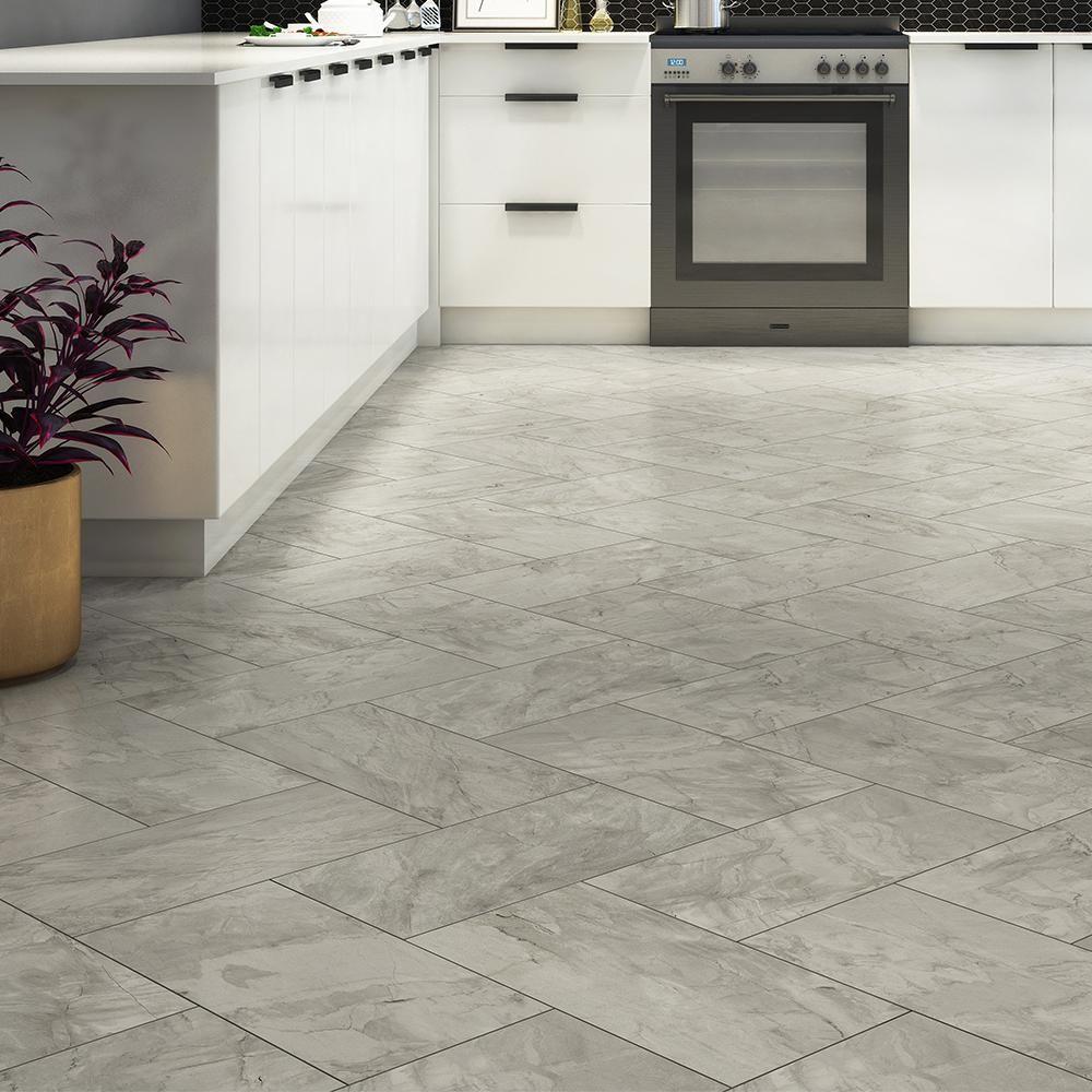 matte ceramic floor tile