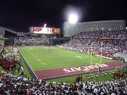 Nippert Stadium University Of Cincinnati Cincinnati Bearcats