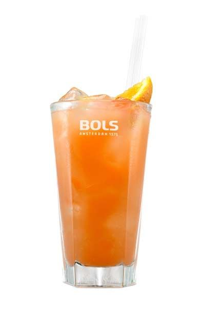 Cocktail Cassis Orange 3 Oz Creme De Cassis Orange Juice