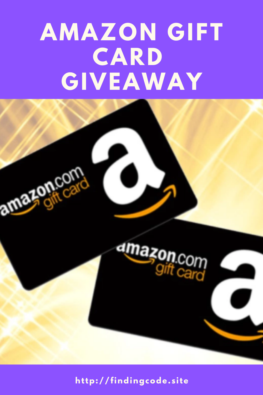 Amazon Gift Card Code Amazon Gift Card How To Use In 2021 Amazon Gift Cards Amazon Gifts Gift Card Giveaway