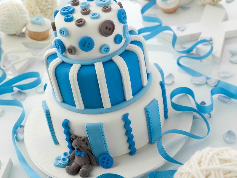 Scusi ma lei cosa ne pensa del Cake Design?...
