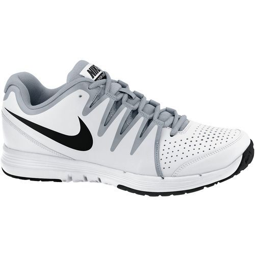 newest 6aba9 f8bc5 Nike Women s Vapor Court Tennis Shoes (White, Size 11) - Women s Tennis  Shoes at Academy Sports