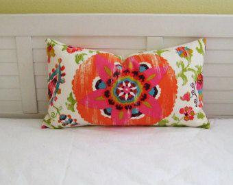 Perfect Outdoor Lumbar Pillow