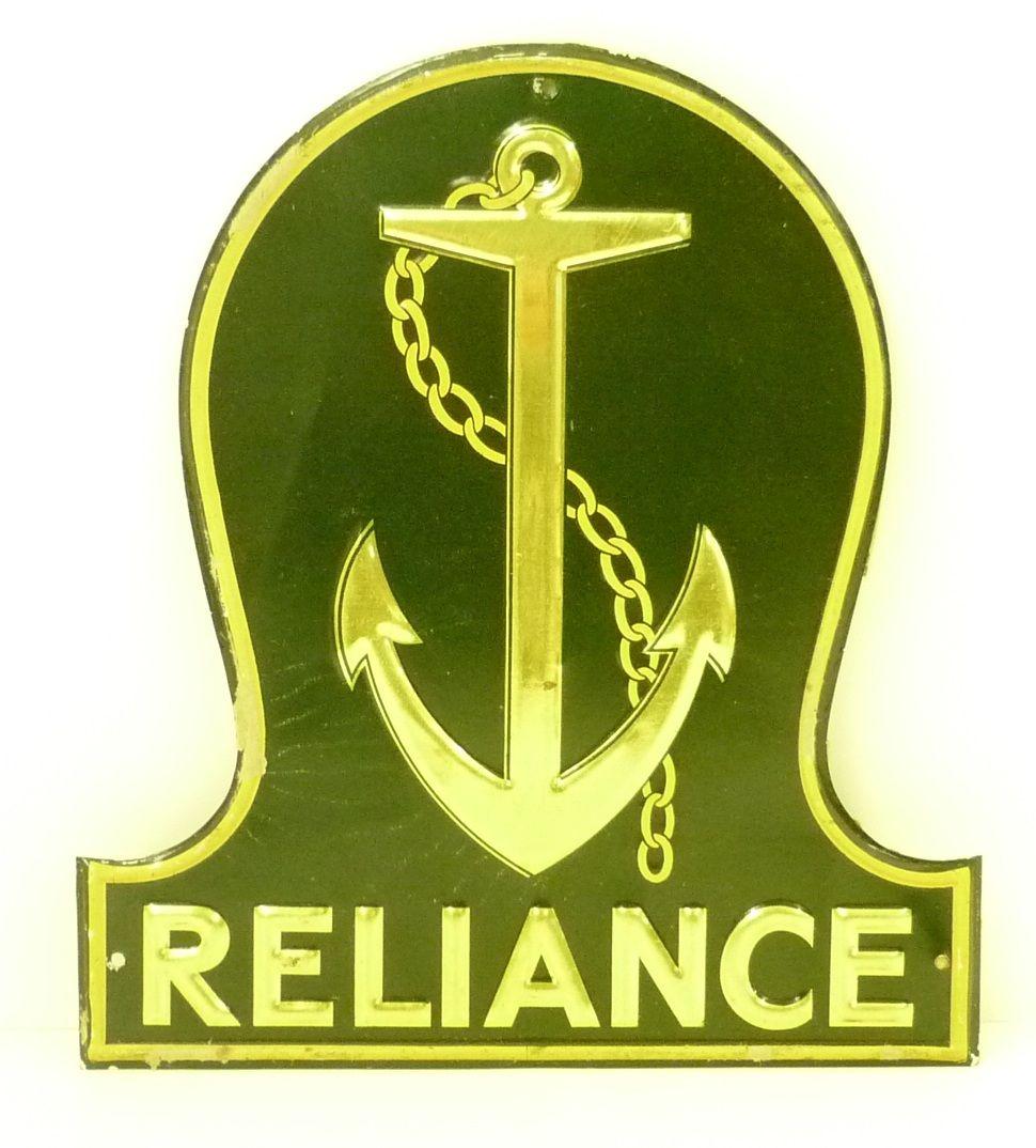 Reliance Marine Insurance Company Limited England 1881