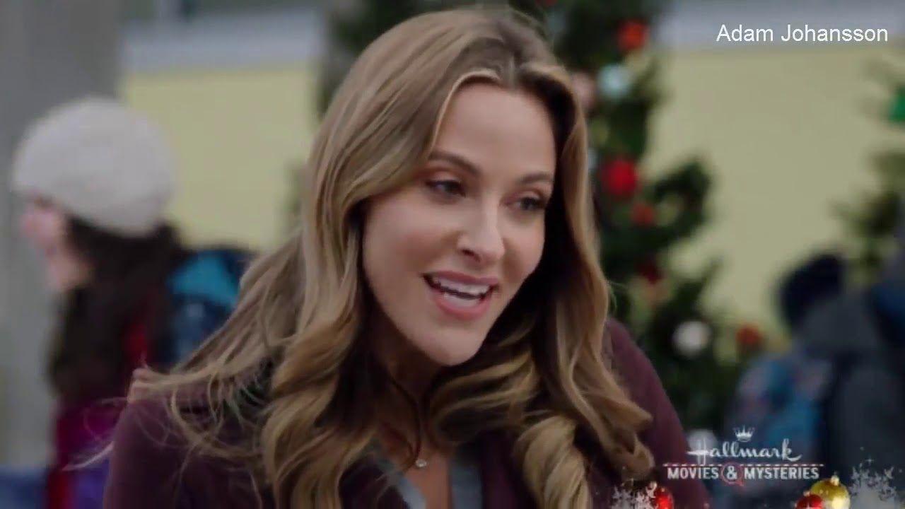 Karen Kingsbury\'s Maggie\'s Christmas Miracle 2017 - New Hallmark ...