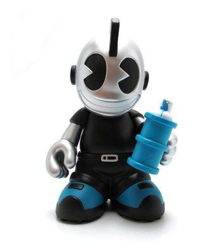 Suivant  Kidrobot - Kid Royale