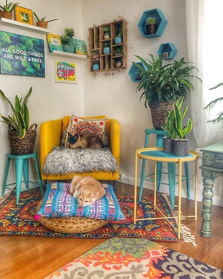 Calling all hippies! Regardless of whether you're fixated on layering materials or basically into the cost-adequacy of purchasing vintage, bohemianism — the flighty, aesthetic way of life that dates the whole distance back to the 1800s — can turn int #zuhausediy