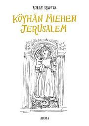lataa / download KÖYHÄN MIEHEN JERUSALEM epub mobi fb2 pdf – E-kirjasto