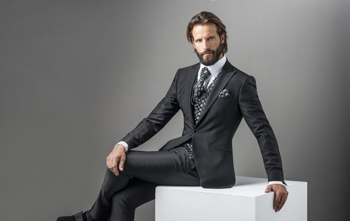 c27d1b03f75f2 Cómo elegir el mejor traje de novio