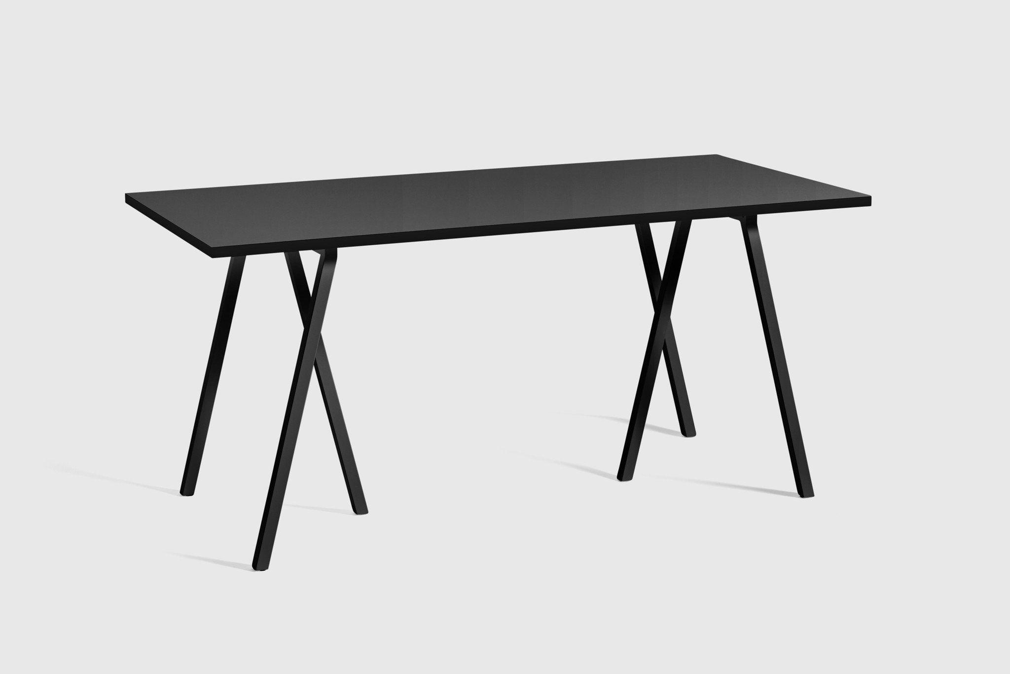 hay bordben Loop Stand Frame er de meget populære bordben/bukke fra HAY  hay bordben