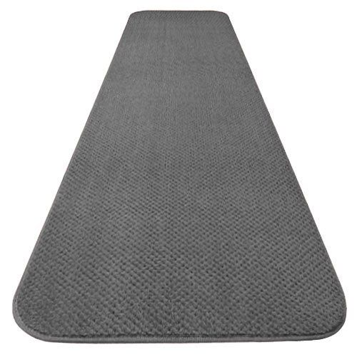 Skid Resistant Carpet Runner Gray 6 Ft X 27 In Many Other Sizes To Choose From By House Home And More 52 00 Carpet Runner How To Clean Carpet Carpet
