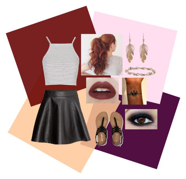 """Boredom #12"" by carynvr on Polyvore"