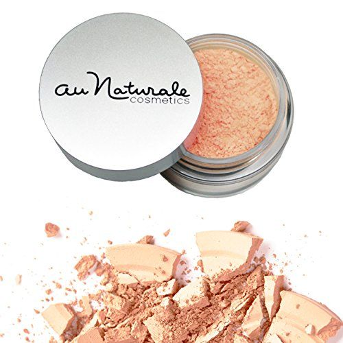 Au Naturale Organic Finishing Powder >>> Find out more about the ...