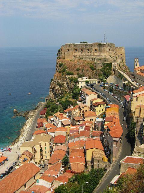 Scilla (Rc) Italia, Luoghi e Viaggi