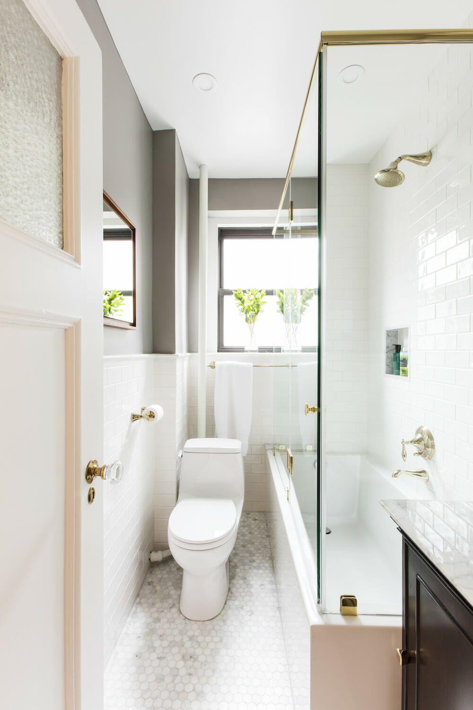 A Nyc Bathroom Remodel Res Prewar, Bathroom Renovation Nyc