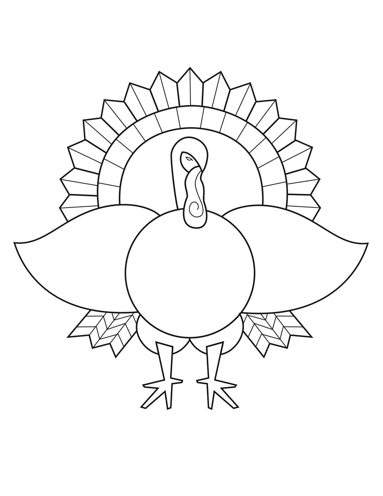 Art Projects for Kids: Search results for turkey | Thanksgiving ...