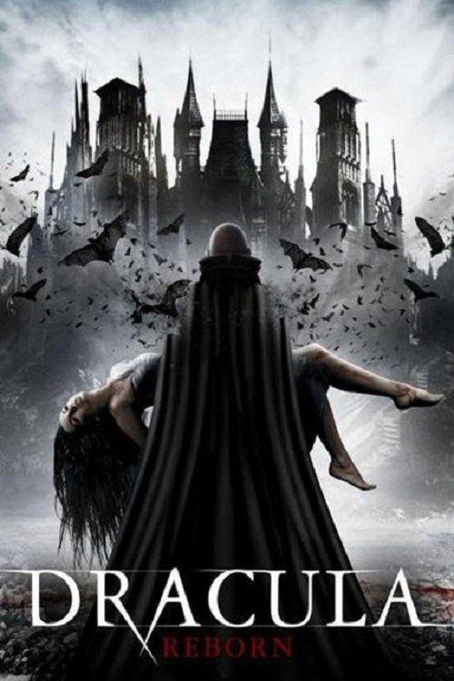 Dracula Reborn