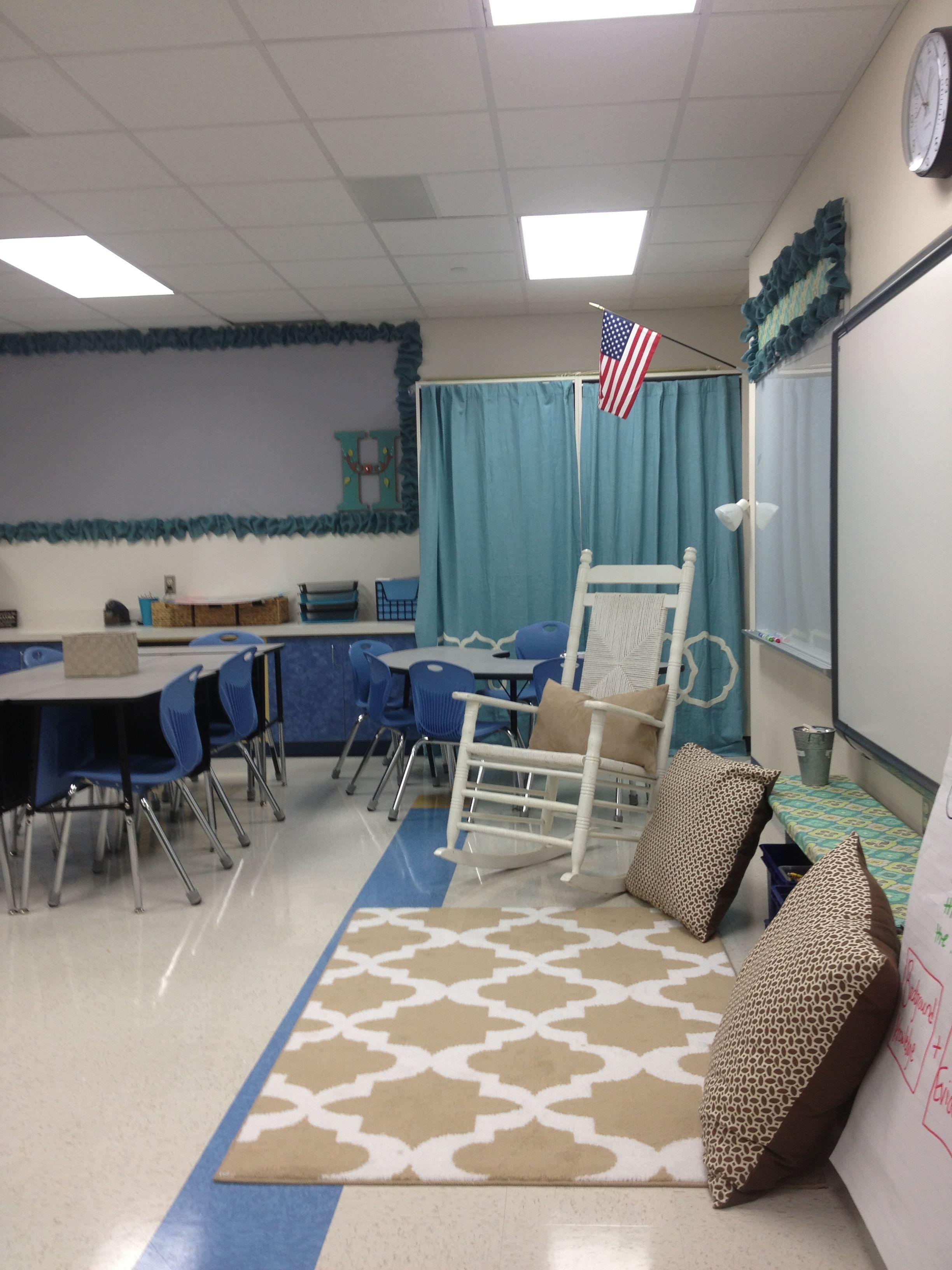 Homey Classroom Decor ~ My homey classroom decor pinterest