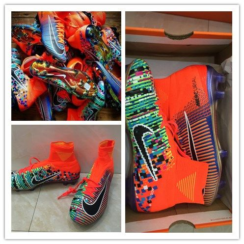 huge discount b59d3 07d1e The Limited Edition Nike Mercurial Superfly x EA SPORTS ...