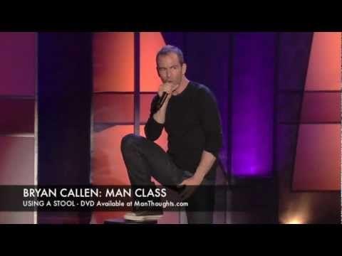 Using A Stool Youtube Comedy Specials Bones Funny