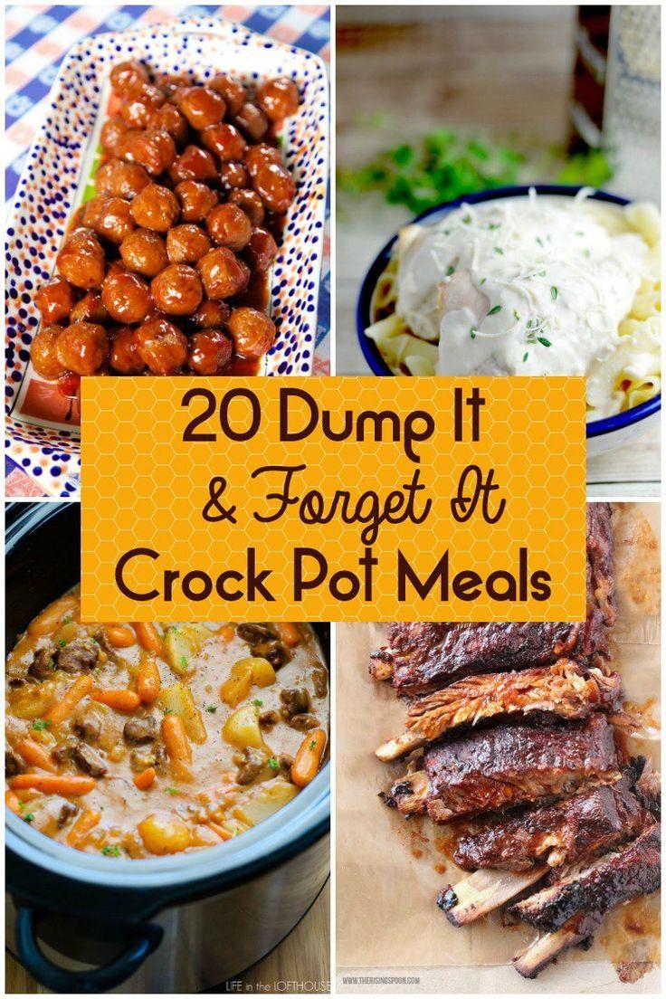 Best 25+ Fast crockpot meals ideas on Pinterest   Cooker ...