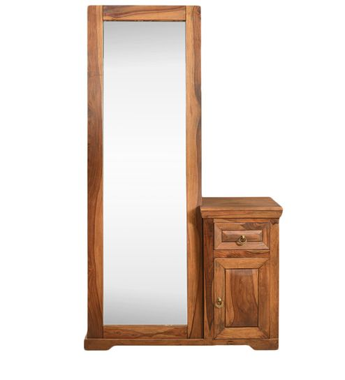 e374774a1 Buy Cubus Dresser with Full Mirror by  home Online  Shop from wide range of Dressing  Tables Online in India at best prices. ✓Free Shipping✓Easy EMI✓Easy ...