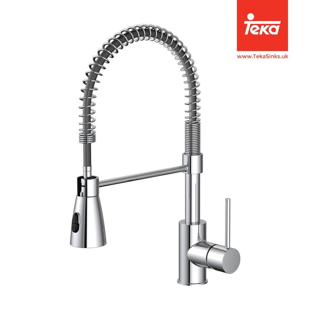 Pin by Teka UK on Teka Taps | Pinterest | Taps, Sink taps and Sinks