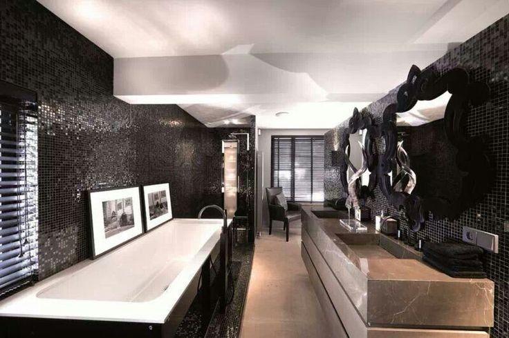 Eric Kuster Badkamer : Eric kuster badkamer tegels chique glam interieur e k in