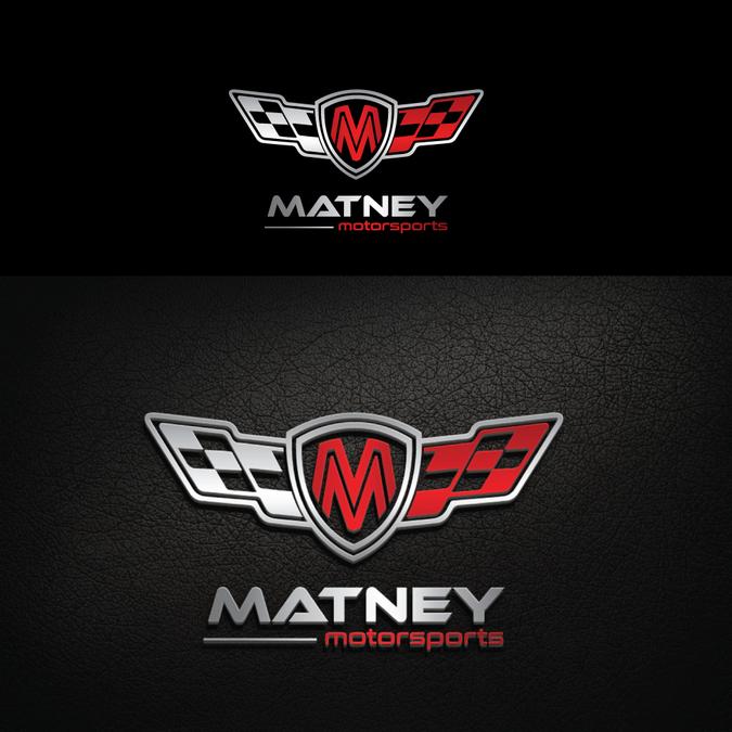 Race Team Logo Design by Diin D Team logo design, Logo