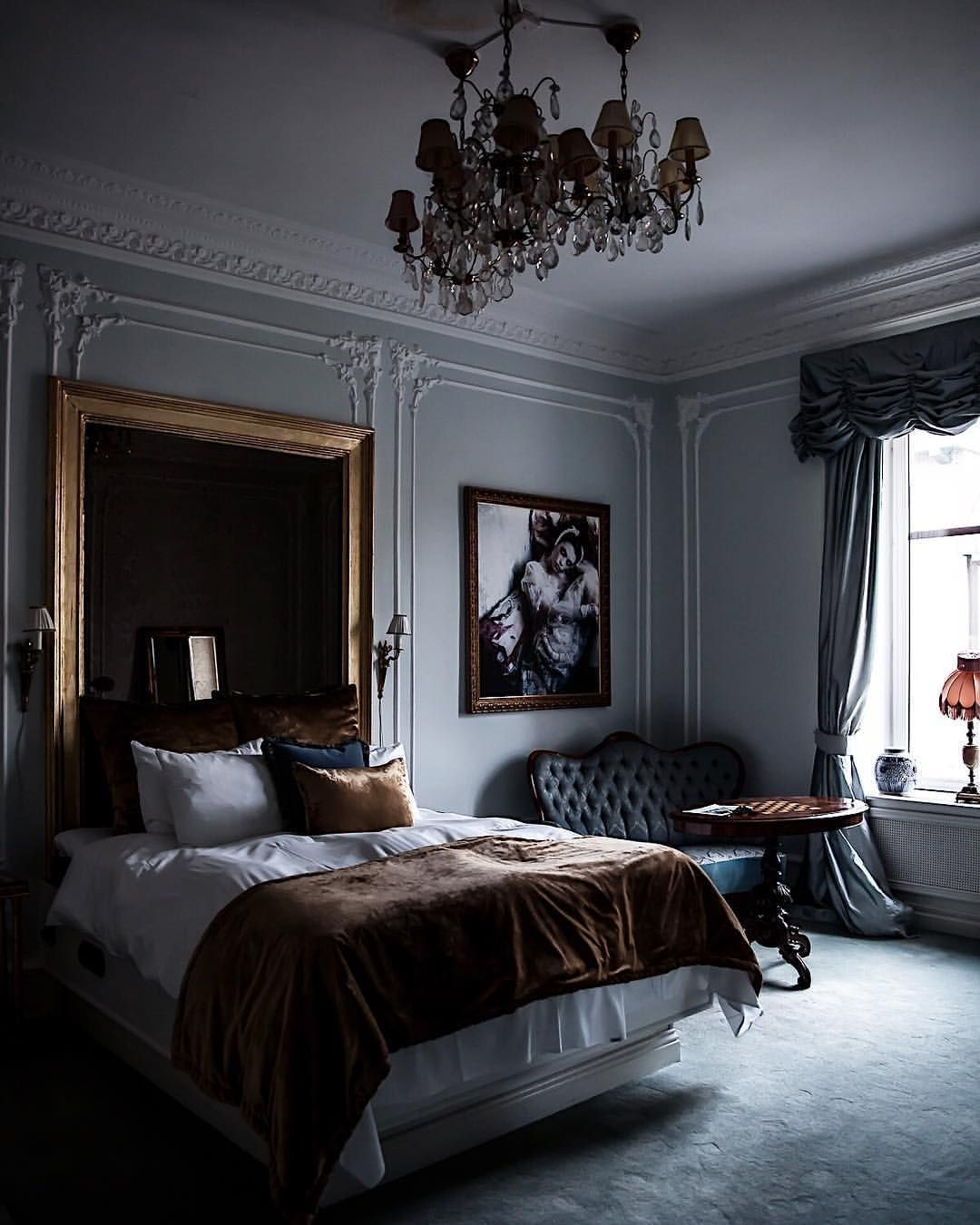 11 Smart Concepts of How to Makeover Modern Victorian Bedroom