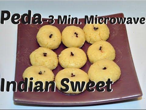 Peda Milk Fudge Microwave 3 Minute Recipe 7oz Condensed Milk 1c Milk Powder 4tbsp Ghee A Saffron Strands Soaked In Milk Recipes Food Indian Food Recipes