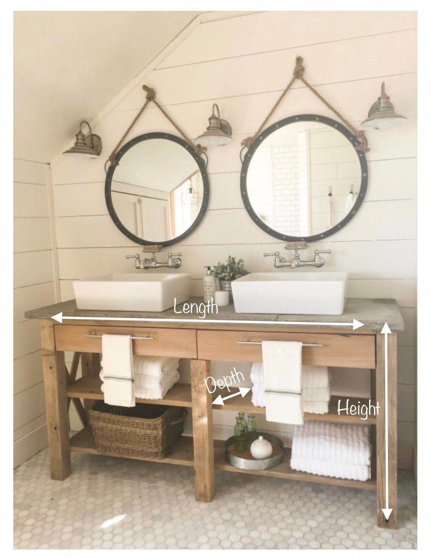 Bathroom vanitysingle vanityordouble vanity custom