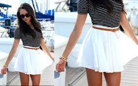 Resultado de imagen para conjuntos de ropa de moda para adolescentes 2015