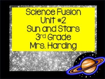 What is ScienceFusion?