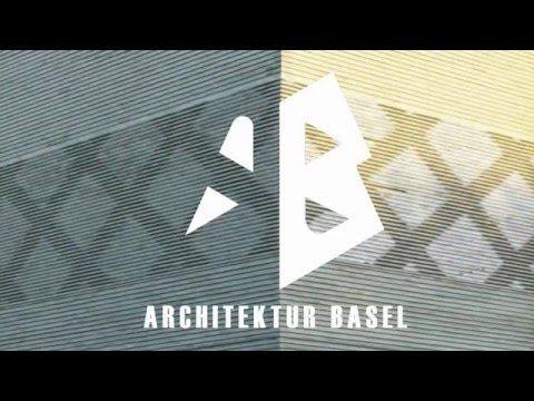Kunstmuseum Basel // LED Fries in Motion // Architektur Basel - YouTube