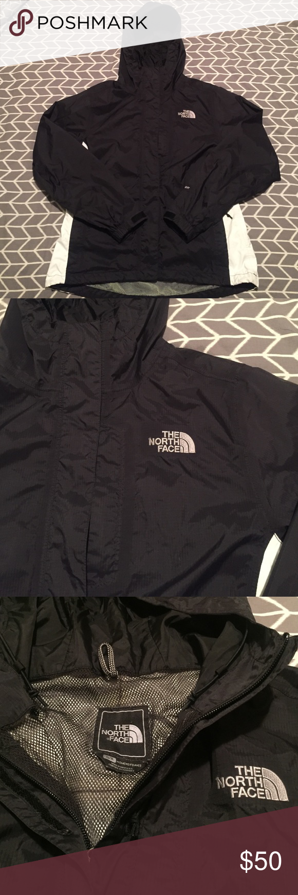 The North Face Hyvent Jacket North Face Hyvent Jacket Fashion Clothes Design [ png ]