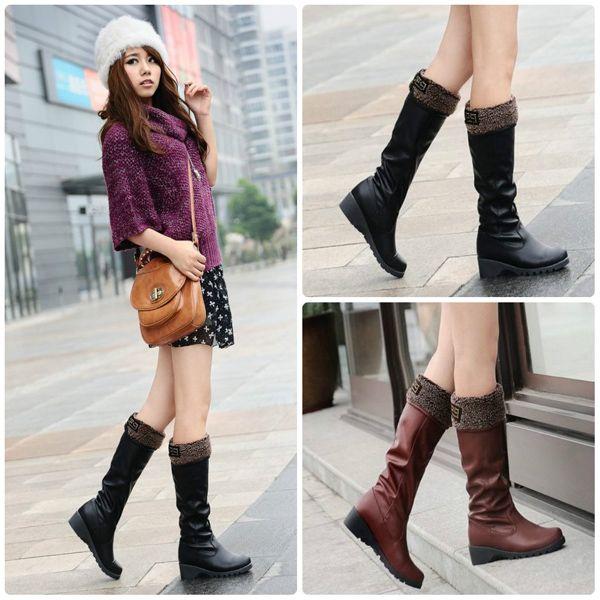 Bayan Diz Ustu Uzun Cizme Modelleri Uzun Cizme Cizmeler Ayakkabilar