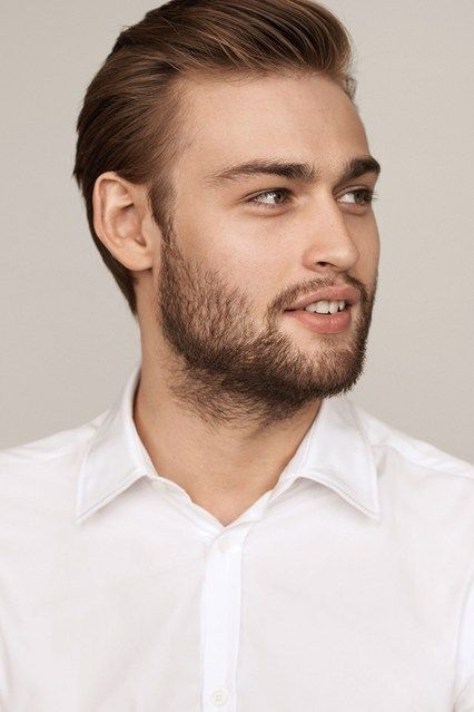 douglas booth interview