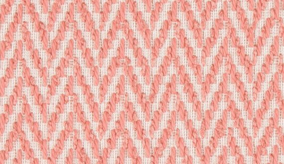 Best Coral Upholstery Fabric For Furniture Modern Coral Woven 400 x 300