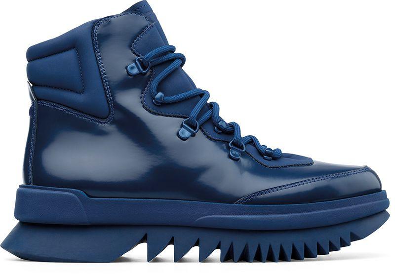 Camper Lab botas Pix de piel De moda Botas Zapatos para