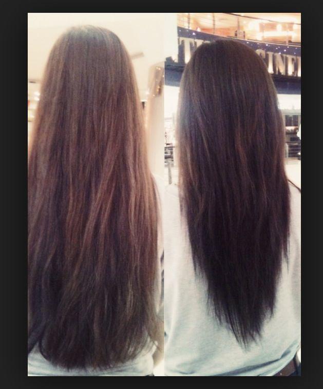 Sleek Hairstyles For Natural Hair