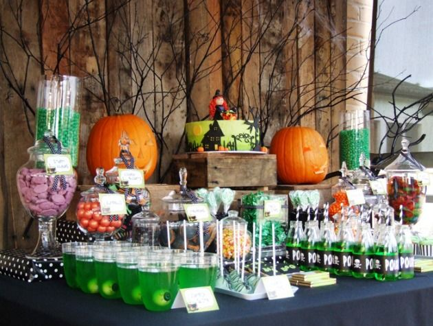 halloween mesa Ideas Pinterest Mesas Fiestas and Cake pop