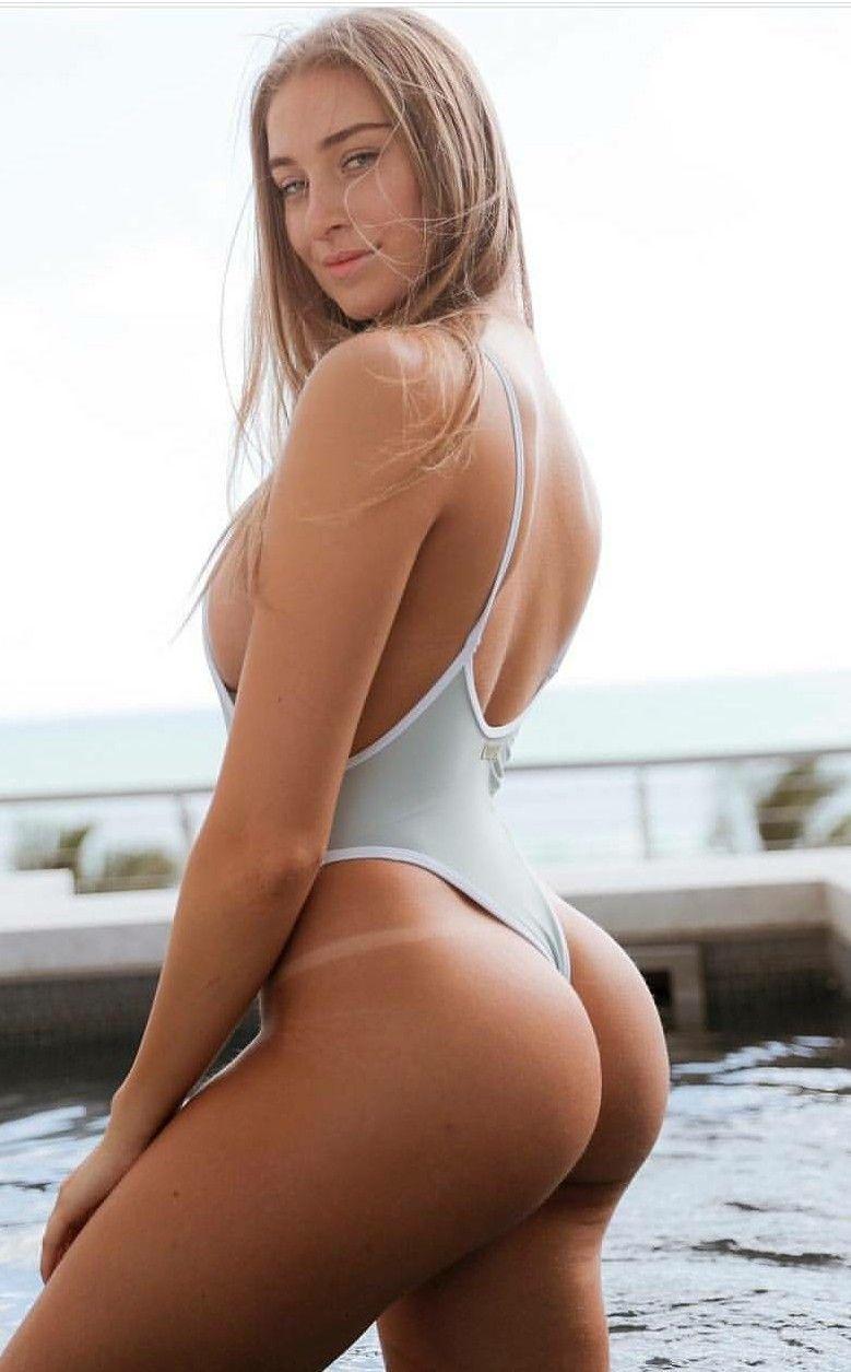 Sweet Sexy Lady